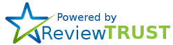 Powered by ReviewTRUST